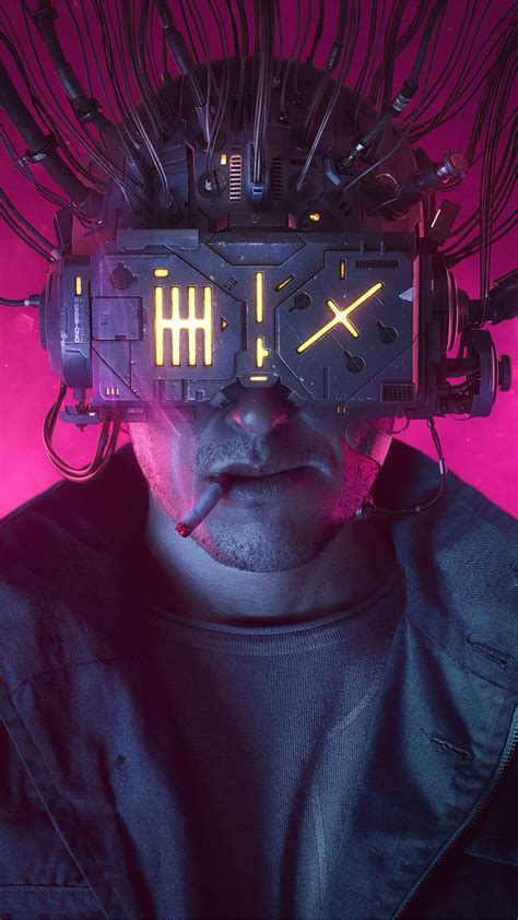 Top 50 Cyberpunk art of all time · 3dtotal · Learn