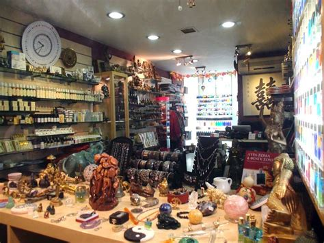 new age shop - Google Search   Metaphysical shop