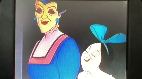 Cinderella VHS 1995 Sped Up - YouTube