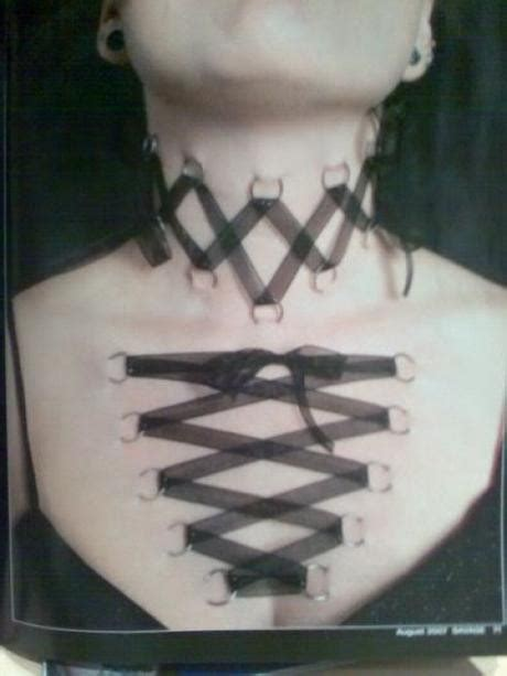 Most Recent Tattoo and Body Piercing Pictures: 31 Batshit