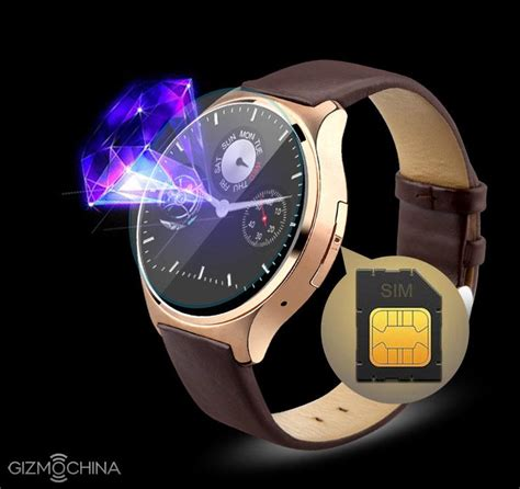 OUKITEL Unveils A29 Smartwatch, Features Round Face and 2G