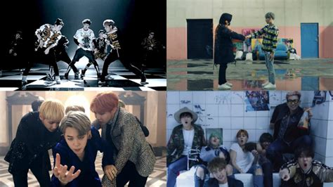 POLL: What is your favourite BTS MV?   SBS PopAsia