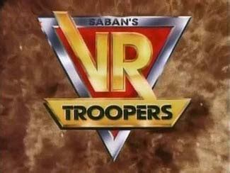 VR Troopers - Wikipedia